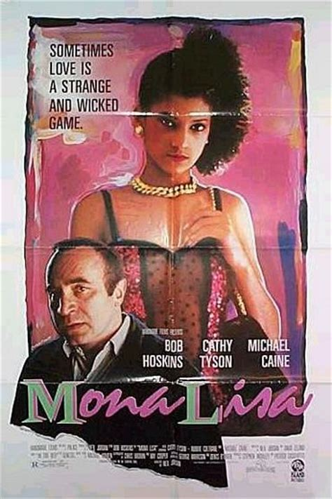 Vagebond's Movie ScreenShots: Mona Lisa (1986)