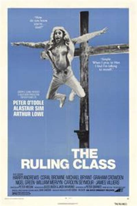 The Ruling Class Movie Posters From Movie Poster Shop