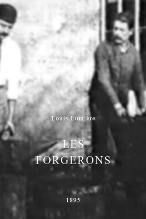 Les Forgerons (1895) — The Movie Database (TMDb)