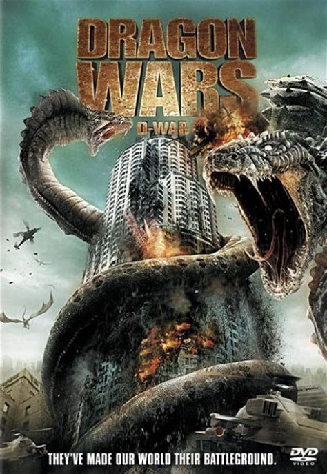 Dragon Wars - D-War (2007) (In Hindi) Full Movie Watch ...