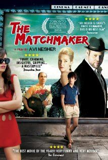 The Matchmaker (2010 film) - Wikipedia