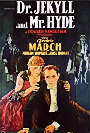 Dr. Jekyll and Mr. Hyde [1931]