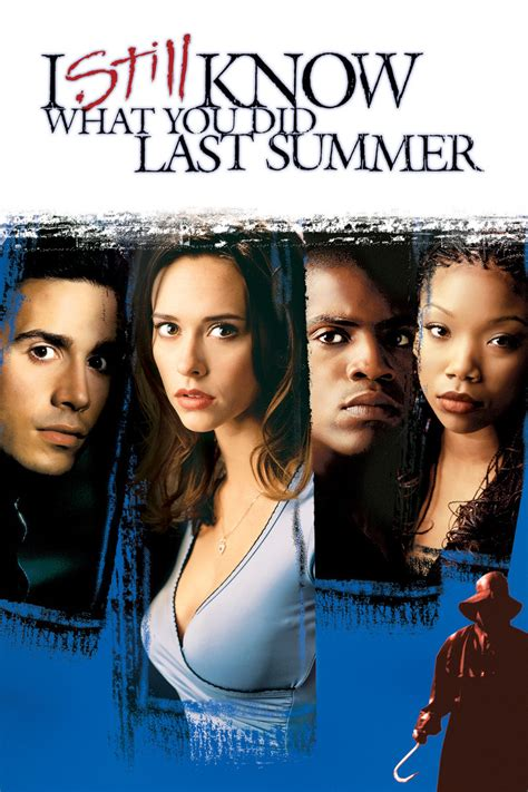 I Still Know What You Did Last Summer (1998) (In Hindi ...