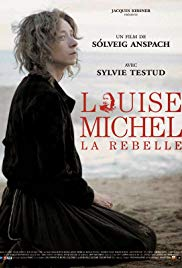 The Rebel, Louise Michel