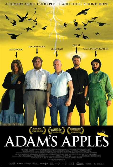 Adam's Apple (film)