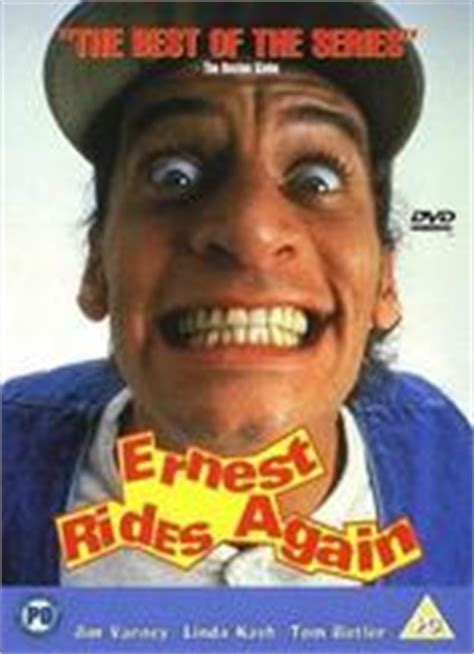 Ernest Rides Again by John Cherry, Patrice Leung - New ...