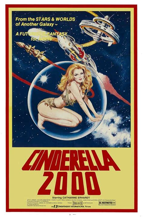 Cinderella 2000 Movie Posters From Movie Poster Shop