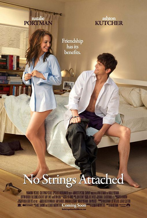 No Strings Attached [2011]