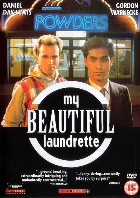 Gay Themed Films - My Beautiful Laundrette | Gay Essential