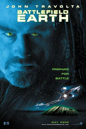Battlefield Earth 2000
