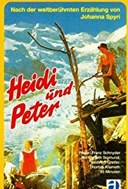 Heidi and Peter