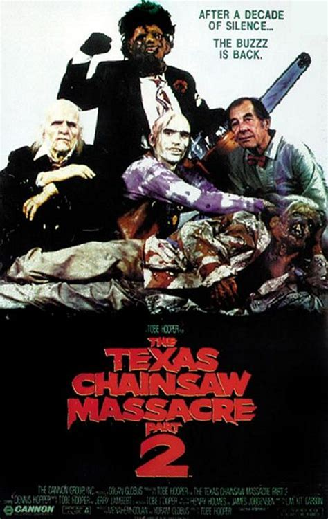 This Horror Is Your Face: Texas Chainsaw Massacre 2: The ...