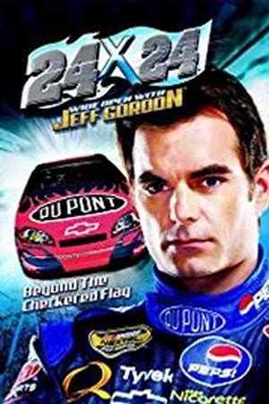 24 x 24: Wide Open with Jeff Gordon