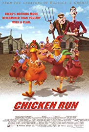 Chicken Run [2000]