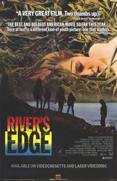 Rivers Edge Movie Posters From Movie Poster Shop