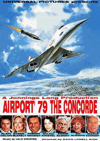 The Concorde…Airport '79 (1979)