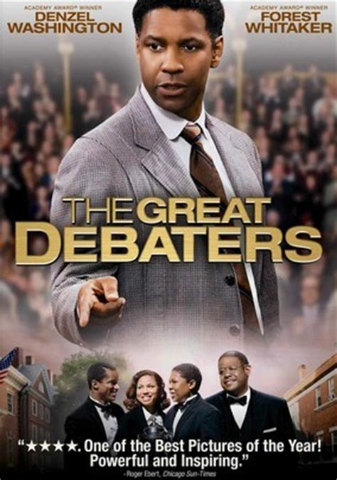The Great Debaters (2007) for Rent on DVD - DVD Netflix
